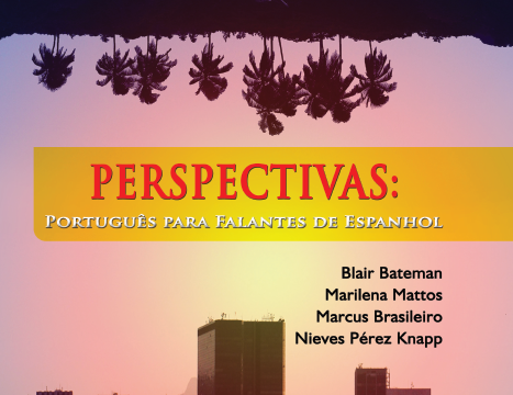Perspectives: Portuguese for Spanish Speakers CS01