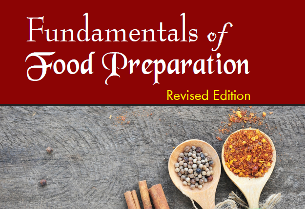 Fundamentals of Food Preparation FFP1