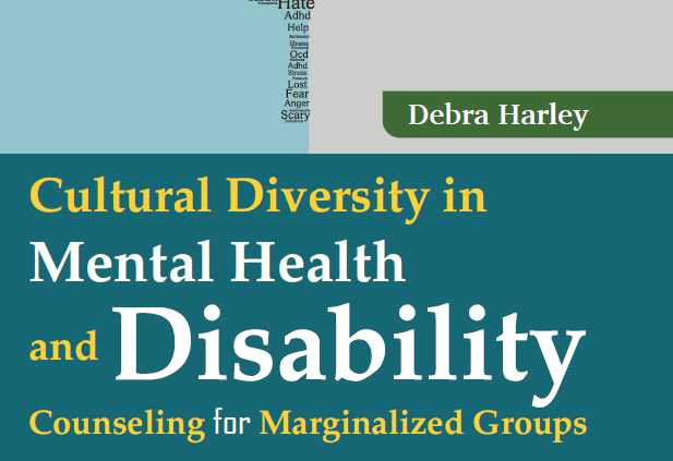 Cultural Diversity in Mental Health and Disability Counseling for Marginalized Groups CDMH01