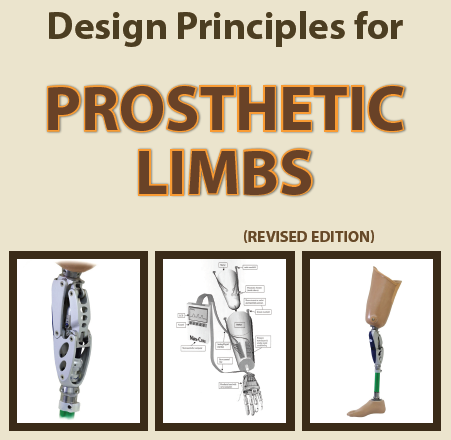Design Principles for Prosthetic Limbs DPPL1