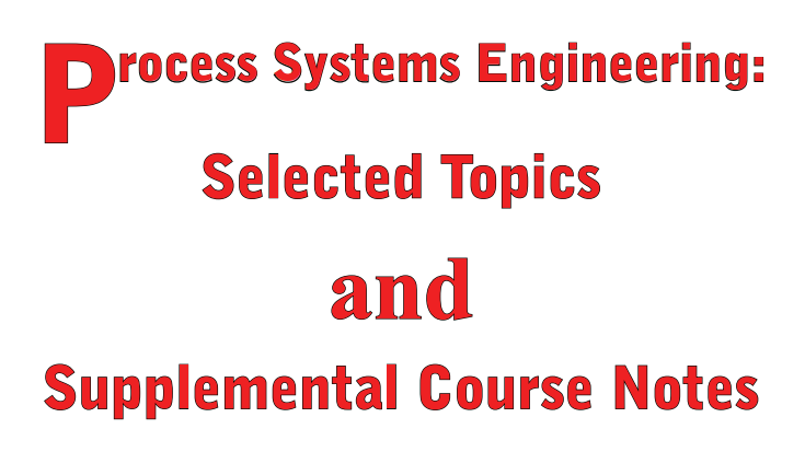 Process Systems Engineering PSE_EPG